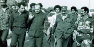 """بالفيديو.. 36 عاماً على اغتيال """"مارشال بيروت"""" الشهيد القائد """"سعد صايل """""""