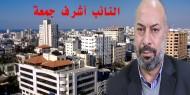 """النائب """"أشرف جمعة"""" يتقدم بمبادرة وطنية لوضع نهاية للأحداث في غزة"""