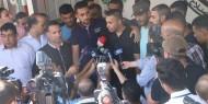"""خاص بالفيديو.. """"معتقلي فتح السياسيين"""" يتنفسون الحرية وأخرين ينتظرون الأمل خلف الأسوار"""