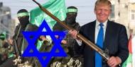 تُناقش التعامل مع حماس والجهاد ومن 60 صفحة.. كشف تفاصيل جديدة حول (صفقة القرن)
