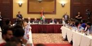 """الحكومة تدعو """"حماس"""" للتمكين الشامل للحكومة والتسليم الكامل دون تجزئة في قطاع غزة"""