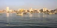 نقابة الصيادين تعلن إغلاق بحر غزة