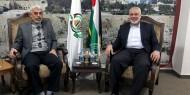 حماس: الأجهزة الأمنية حققت تقدمًا كبيرًا في قضية تفجير الموكب.. وهنية والسنوار يتابعان التحقيق