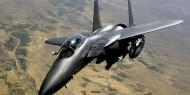 حركة غير معتادة وطائرات حربية تحلق في سماء غزة