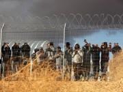 الاتحاد الأوروبي يحذر من تصاعد التوتر على حدود غزة