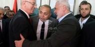 أول رد من حماس على تصريحات الحمد الله!