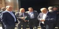 مصر سلمت وفد فتح ورقة مكتوبة من حماس لعرضها على الرئيس