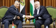 اتفاق سري بين مصر وحماس لم يتم الاعلان عنه .. ماذا تضمن؟