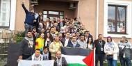 بالفيديو.. الوفد الشبابي الفلسطيني ينسحب من مهرجان الشباب العالمي بسبب «إسرائيل»