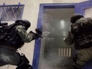 استشهاد اسير فلسطيني داخل سجون الاحتلال
