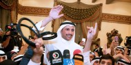 عقب جلسة سرية...رئيس البرلمان الكويتي: الأوضاع بالمنطقة ليست مطمئنة ونستعد لحالة حرب!