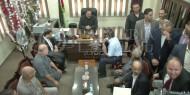 تعليم غزة يكشف حقيقة الخلافات مع الوزير صبري صيدم