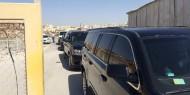 زيارات الحكومة وفتح تتوالى الى القطاع: وفود امنية وإقتصادية ووزير الحكم المحلي يصلون غزة
