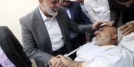 الشريف مدينًا محاولة اغتيال أبو نعيم: احذروا هذه محرقة أسوأ من الإنقسام
