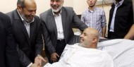 """هنية يحمل الإحتلال وعملائه محاولة اغتيال """"أبو نعيم"""".. ويطالب الحمدالله كشف خيوط الجريمة"""