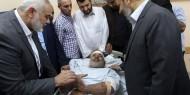 """بالفيديو .. أبو ظريفة: ثلاث جهات لها مصلحة من اغتيال """"أبو نعيم"""""""