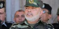 """""""أساتذة الجامعات"""" تستنكر إزالة قائد قوى الأمن في غزة للسياج الخاص بأرض الجمعية"""