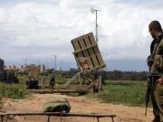 شاهد.. جيش الاحتلال يكشف عن منظومة اعتراض صواريخ جديدة