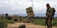 الاحتلال ينشر القبة الحديدية بشكل واسع في محتلف انحاء إسرائيل