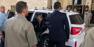 وفد أمني مصري يصل قطاع غزة غدا الأحد