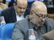 """جمعة يطالب بسن قانون لمحاسبة كل من يشارك في """"مؤتمر البحرين"""""""