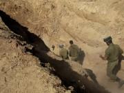 """الخارجية الإسرائيلية تنظم جولة لدبلوماسيين داخل أنفاق """"حزب الله"""""""