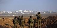 صور... جيش الاحتلال يتخذ اجراءً أمنياً جديداً على حدود قطاع غزة