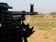 قوات الاحــتلال تطلق النار تجاه الأراضي الزراعــية شرق خانيونس