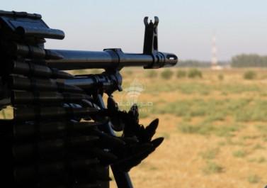 الاحتلال : قناص من الجهاد أطلق النار تجاه قواتنا شرق خانيونس