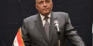 وزير خارجية مصر يؤكد لتيلرسون أهمية الابقاء على قنوات الاتصال مع السلطة الفلسطينية