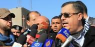 أبو شمالة: الإسلام بريء من منفذي الهجوم على مسجد العريش