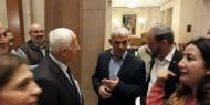 تركيز على معبر رفح .. تفاصيل الجلسة الأولى للقاء الفصائل مع وزير المخابرات المصرية