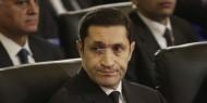 علاء مبارك: أكذوبة جديدة تروجها BBC عن قبول مبارك توطين الفلسطينين في سيناء