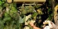 """الاحتلال يزعم استهداف """"سرايا القدس"""" لآلياته بصاروخ كورنيت أُطلق من غزة"""