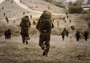 جيش الاحتلال: نستعد لحملة عسكرية ستتجاوز حدود الضفة