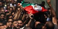 استشهاد فلسطيني في محيط المسجد الإبراهيمي بالخليل
