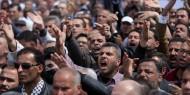 نقابة الموظفين تعلن عن خطوات تصعيدية في غزة ضد عقوبات سلطة
