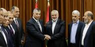 الميادين: الوفد المصري لم يقدم لحماس أي حلول مقبولة لإنهاء الانقسام الفلسطيني