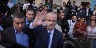 الحكومة برئيسها وأعضائها يتوجهون إلى غزة غداً