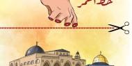 القدس خط احمر