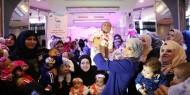 فتا تطلق المرحلة الثالثة من مشروع علاج العقم وأطفال الأنابيب بقطاع غزة