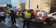 مقتل مستوطنة واصابة 2 بجروح خطيرة جراء انفجار عبوة ناسفة