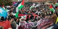 منظمة حقوقية أمريكية تدين الحملات الإسرائيلية التي تستهدف أنصار فلسطين في الولايات المتحدة