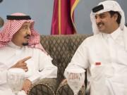 صحيفة أمريكية : ترامب رفض بشدة مقترح العاهل السعودي غزو قطر