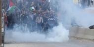 الضفة تنتفض رفضا لإعلان بومبيو حول شرعنة الاستيطان