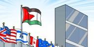 الرقب : قريبا مشروع عربي أمام مجلس الأمن للاعتراف بدولة فلسطين