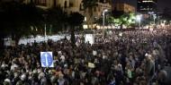 المظاهرات المطالبة بإسقاط نتنياهو تتواصل للأسبوع الرابع في تل أبيب