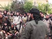 تلفزيون اسرائيلي: ثلاثة دواعش من غزة فروا من سجون الكرد في سوريا هاتفوا عوائلهم