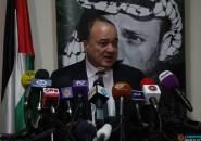 قائمة جديدة تلوح بالافق ... هل فشل عباس في اقناع القدوة بالالتزام بقائمة فتح