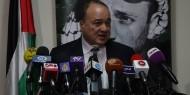"""بالتفاصيل : استقالة القدوة تظهر  عمق الخلافات بين  قيادات  """"فتح""""  و الرئيس عباس"""